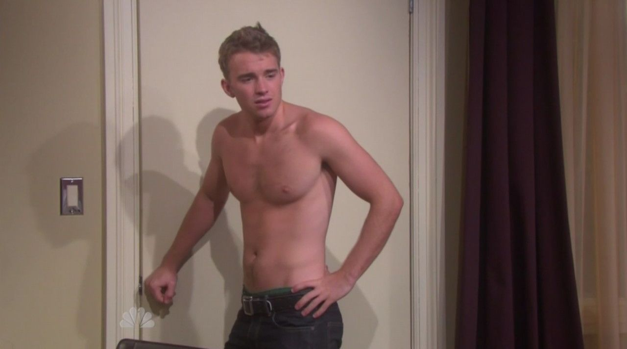 Days of our lives naked