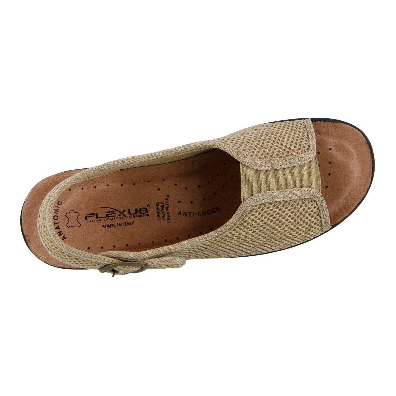 a822abce4b Flexus by Spring Step Fabrizia Women's Slingback Sandals #Affiliate #Step,  #affiliate,