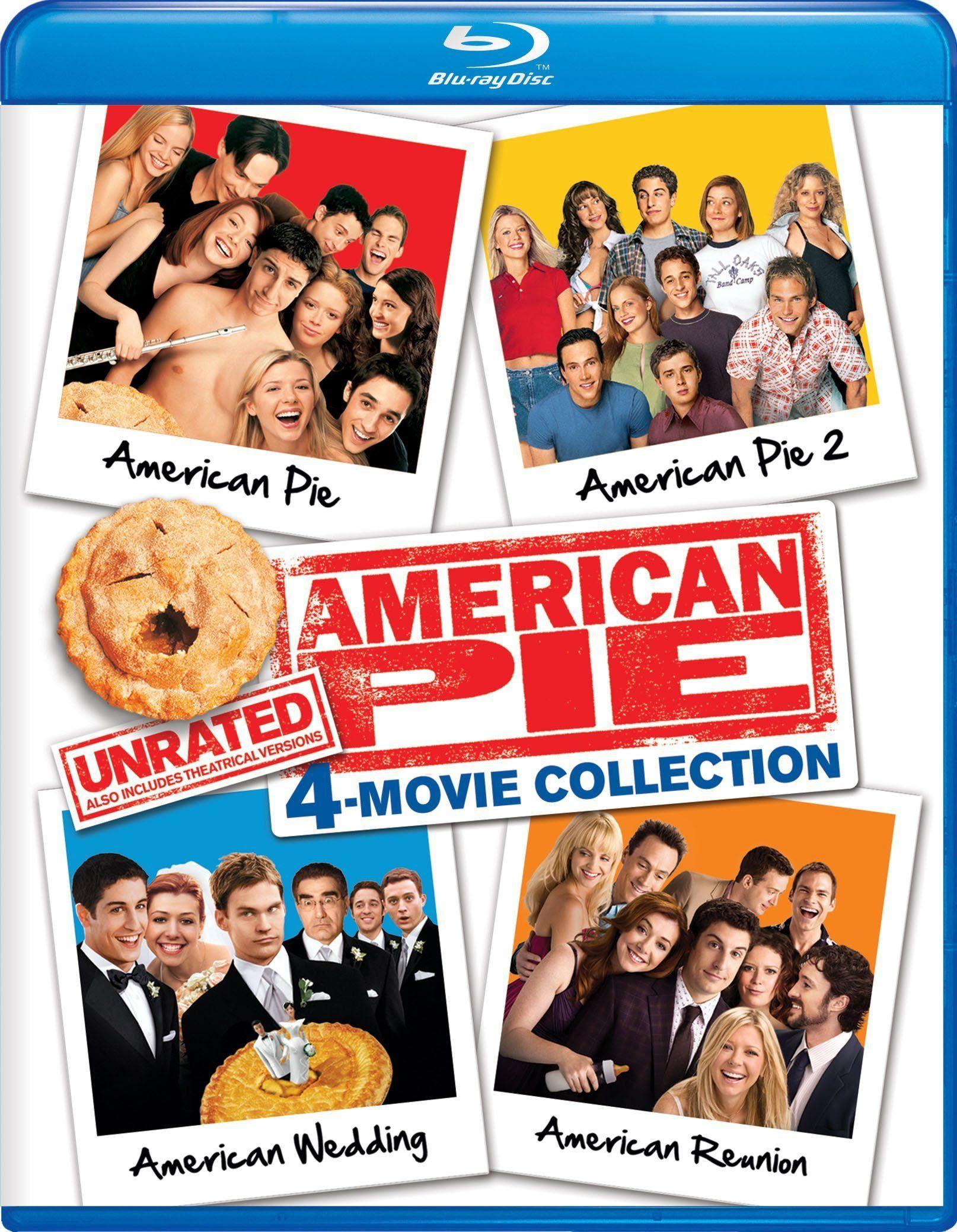 American pie 2 clip (2001) youtube.