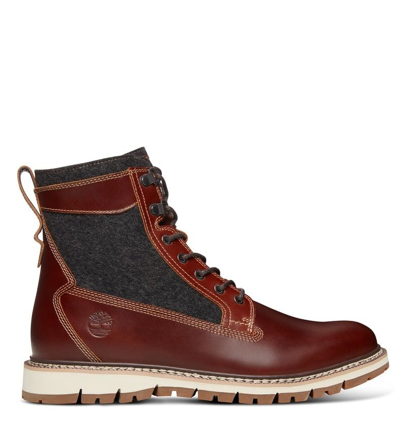 Boots Homme Timberland Icon | Collection Homme Timberland