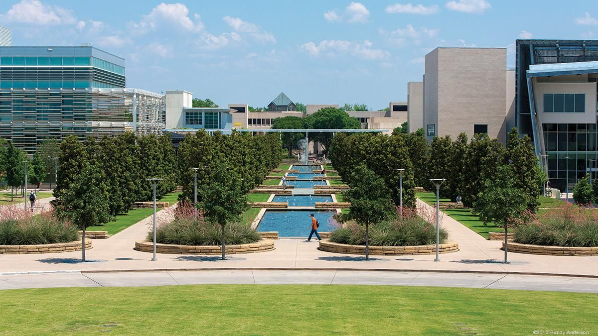 UT Dallas Is The Highest Ranked Public University In North Texas, According  To A New