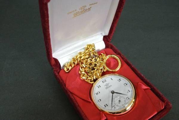 Pocket Watch アンティーク天皇陛下下賜品菊紋、鳳凰紋懐中時計極珍品 Antique ¥35000yen 〆05月19日
