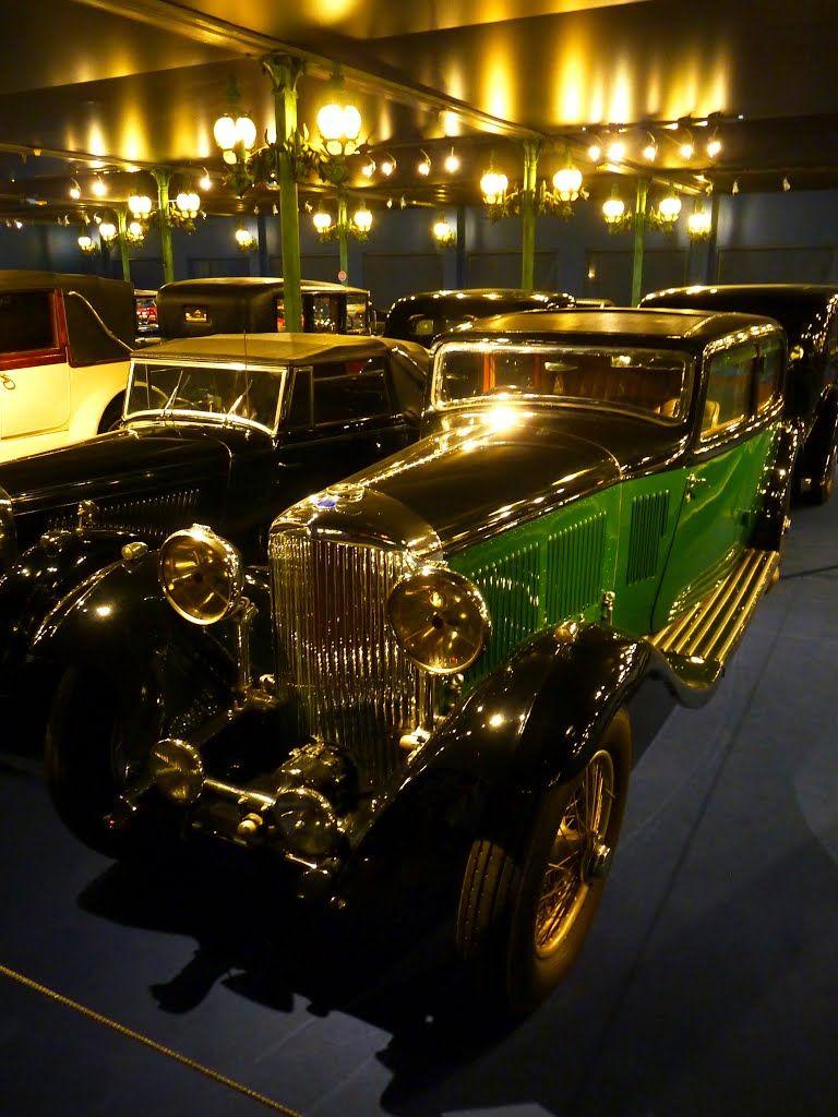 Bentley 8 Litres 1931 Bentley motors, Bentley, Monster
