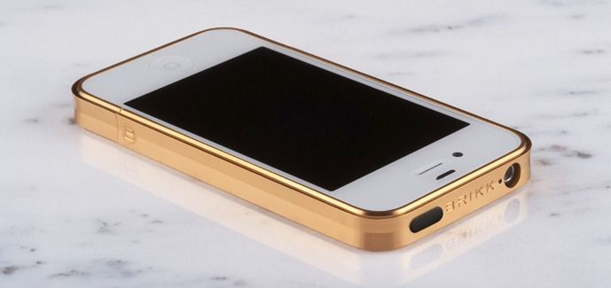 The Five Most Expensive iPhone Cases Money Can Buy