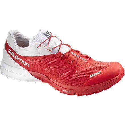 salomon s-lab sense 5 ultra trail running shoes herren