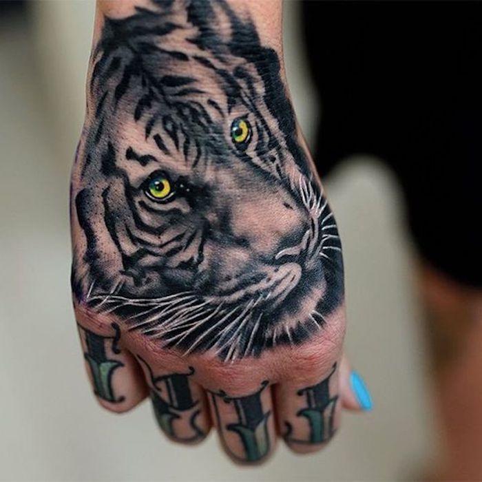 1001 ultra coole tiger tattoo ideen zur inspiration daumen hoch pinterest tattoo vorlagen. Black Bedroom Furniture Sets. Home Design Ideas