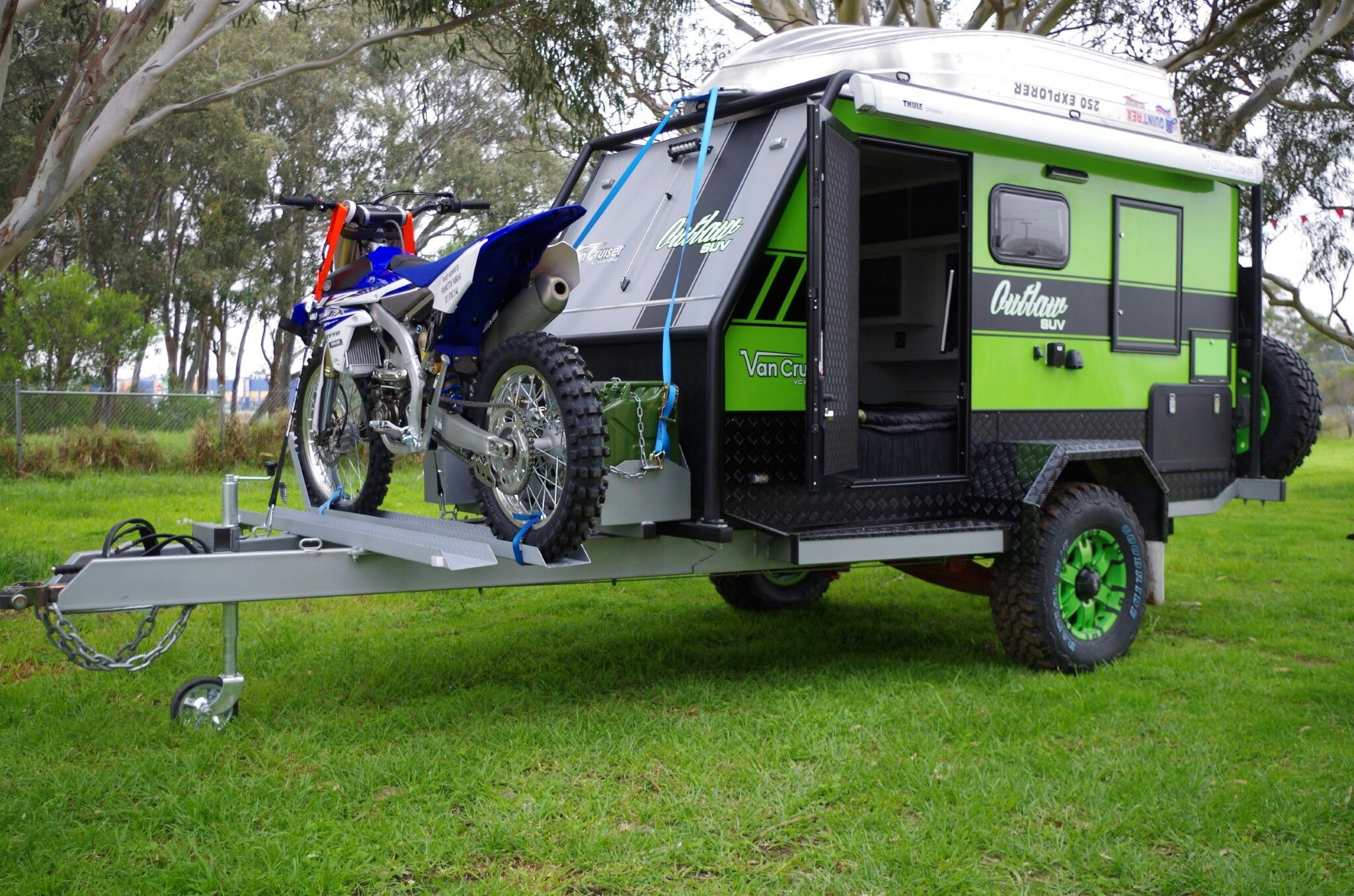 Discover Ideas About Off Road Trailer