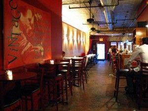 Photo Credit Vintage Bar Restaurant Vintage Bar