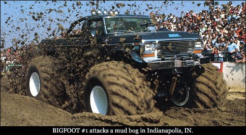 Pin By Brian Burgett On Monster Mud Trucks Monster Trucks Big Monster Trucks Mud Trucks