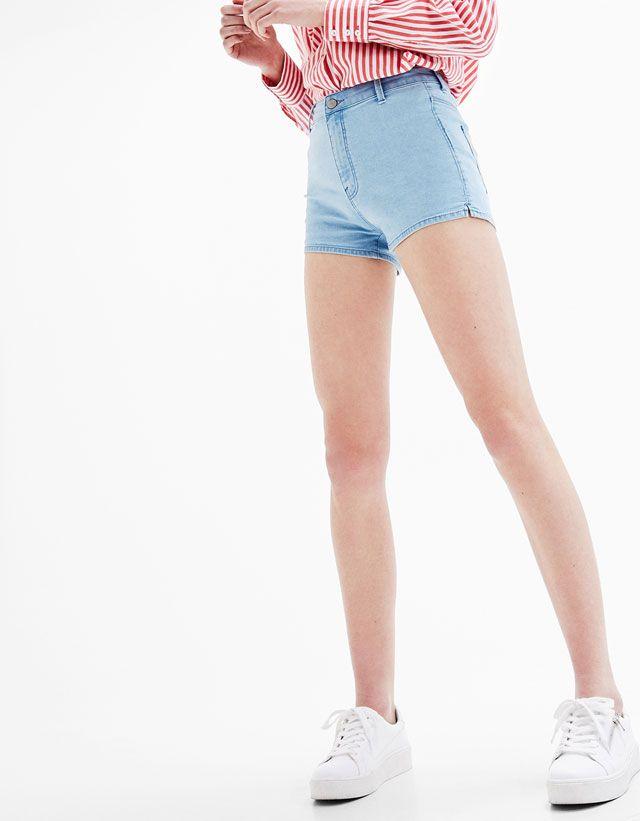 2f8d1c78a8 Shorts de mujer - Primavera Verano 2017
