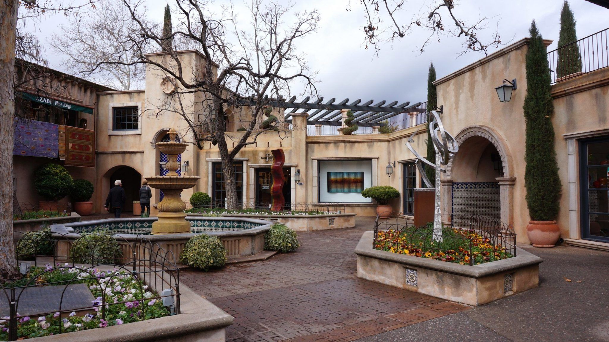 Things To Do Tlaquepaque When You Hear Visitors Talking About Authentic Sedona