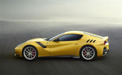 Ferrari F12 tdf #ferrari #f12 #concept #cars #sportcar #supersport