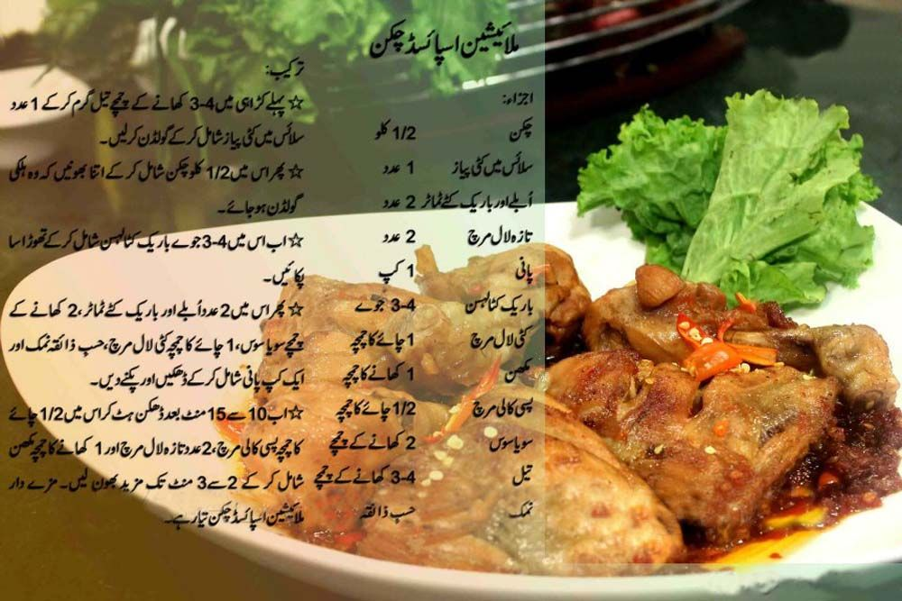 recipe: spicy chicken recipe pakistani [2]