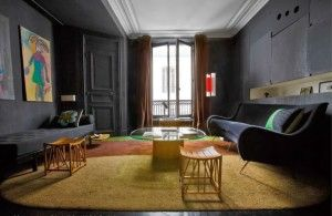 Gainsbourg Attal home