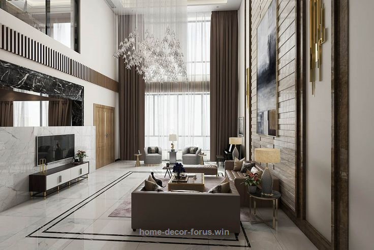 Charming House · Splendid Modern Asian Luxury Interior Design ...