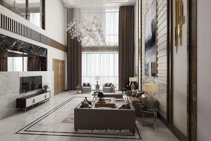 Modern Asian Luxury Interior Design Modern House Design Luxury