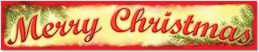 Image result for merry christmas banners