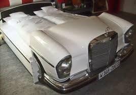 Autobett Als Absoluter Hingucker Fürs Schlafzimmer! #bett #ausgefallen # Kreativ