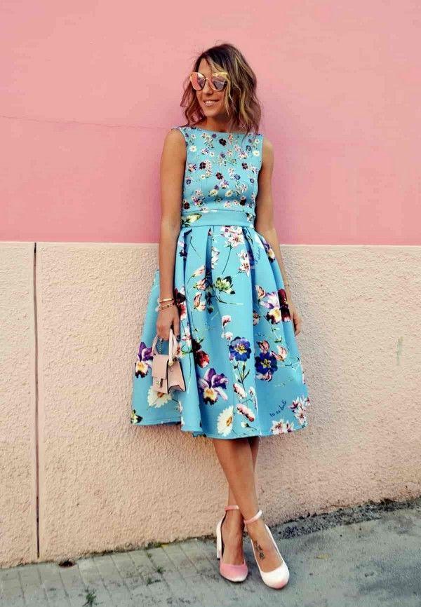 Самые модные повседневные платья 2020-2021 года, фото ...