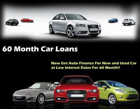Get 60 Month Car Loans Guaranteed Approval At Affordable Rates From Carloansbadcredithistory Com Apply Online For Instant App Car Finance Car Loans Loan Rates