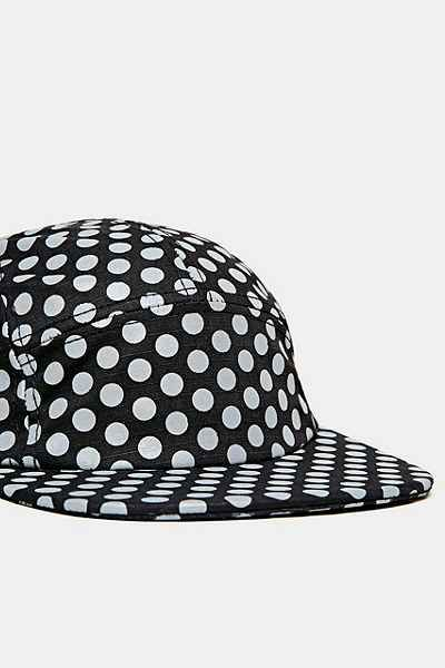 ICNY Dotted 5-Panel Reflective Hat - Urban Outfitters