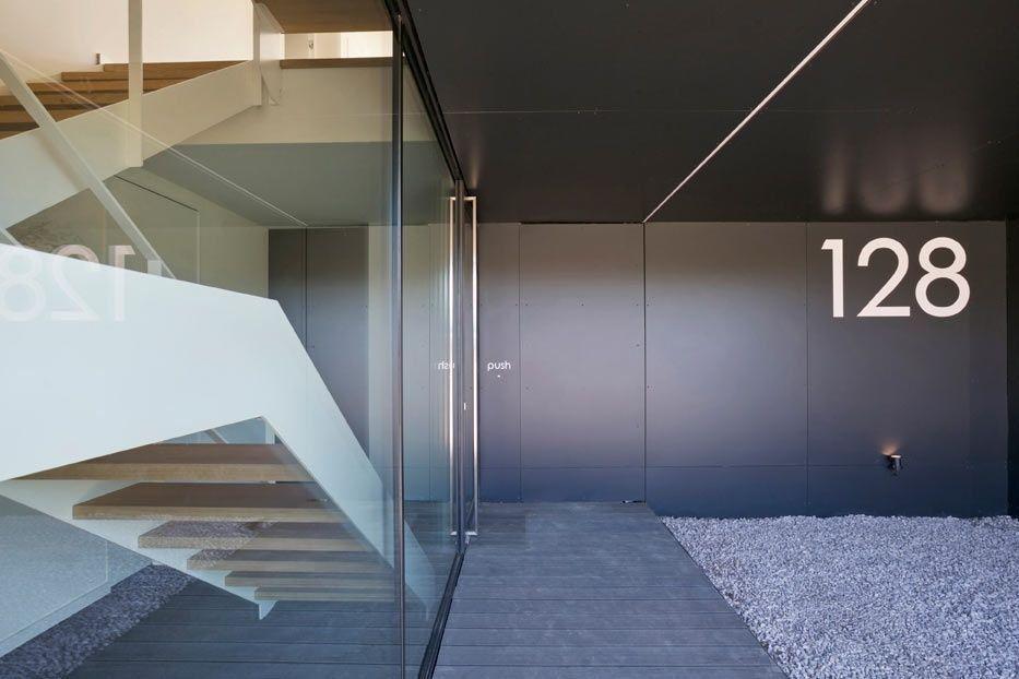 crahay & jamaigne architectes«habitation mathieu 2015