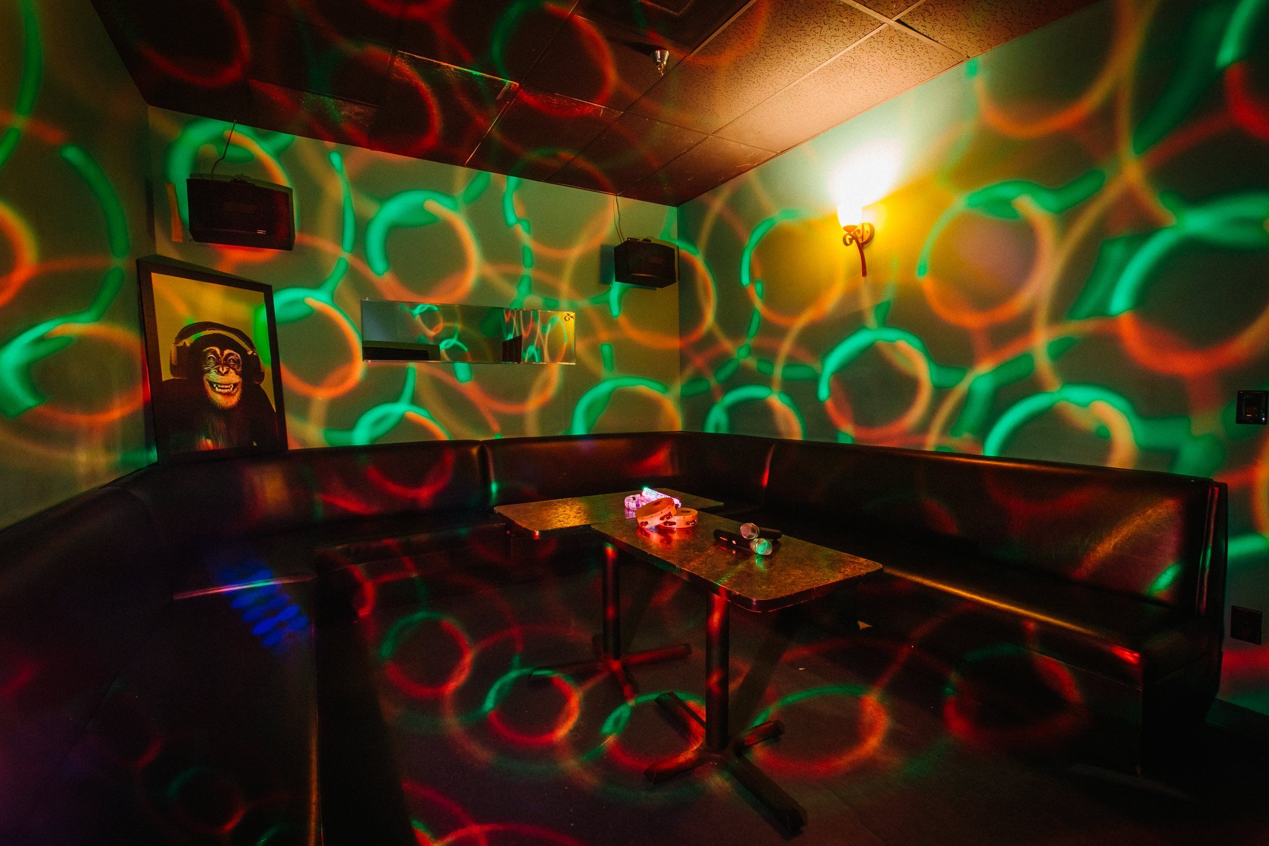 Max Karaoke Studio in West LA and Torrance | THINGS TO DO IN