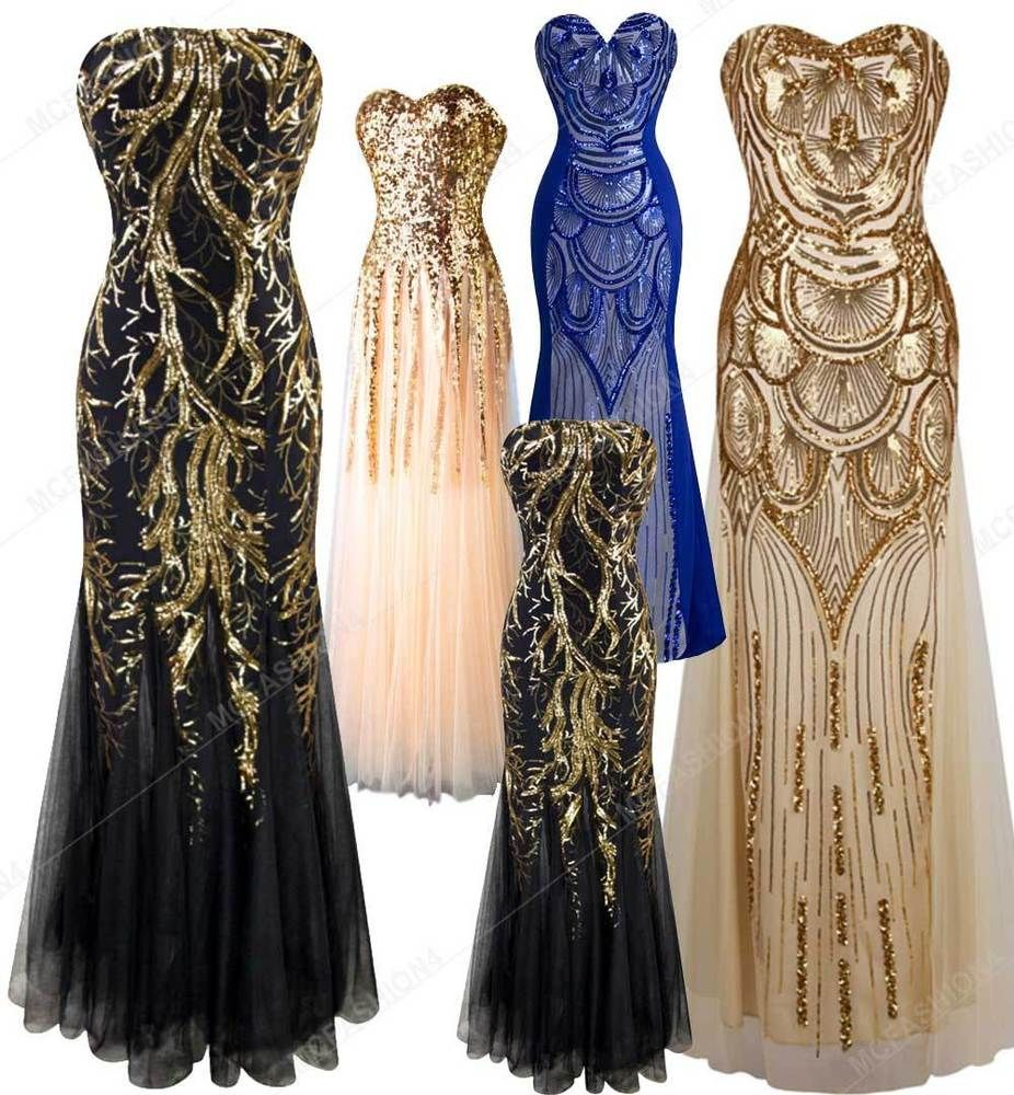 New fashionsexy various pattern long formal wedding maxi party dress