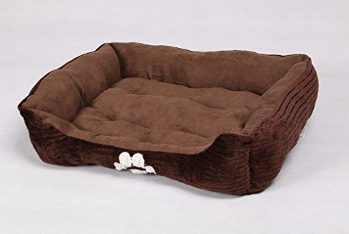 Top 5 Best Cheap Dog Beds Under 20 That Will Last A Long Time Cool Dog Beds Dog Pet Beds Cheap Dog Beds