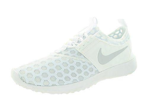 Nike - Wmns Juvenate - Chaussures De Sport, femme, blanc (white/pure