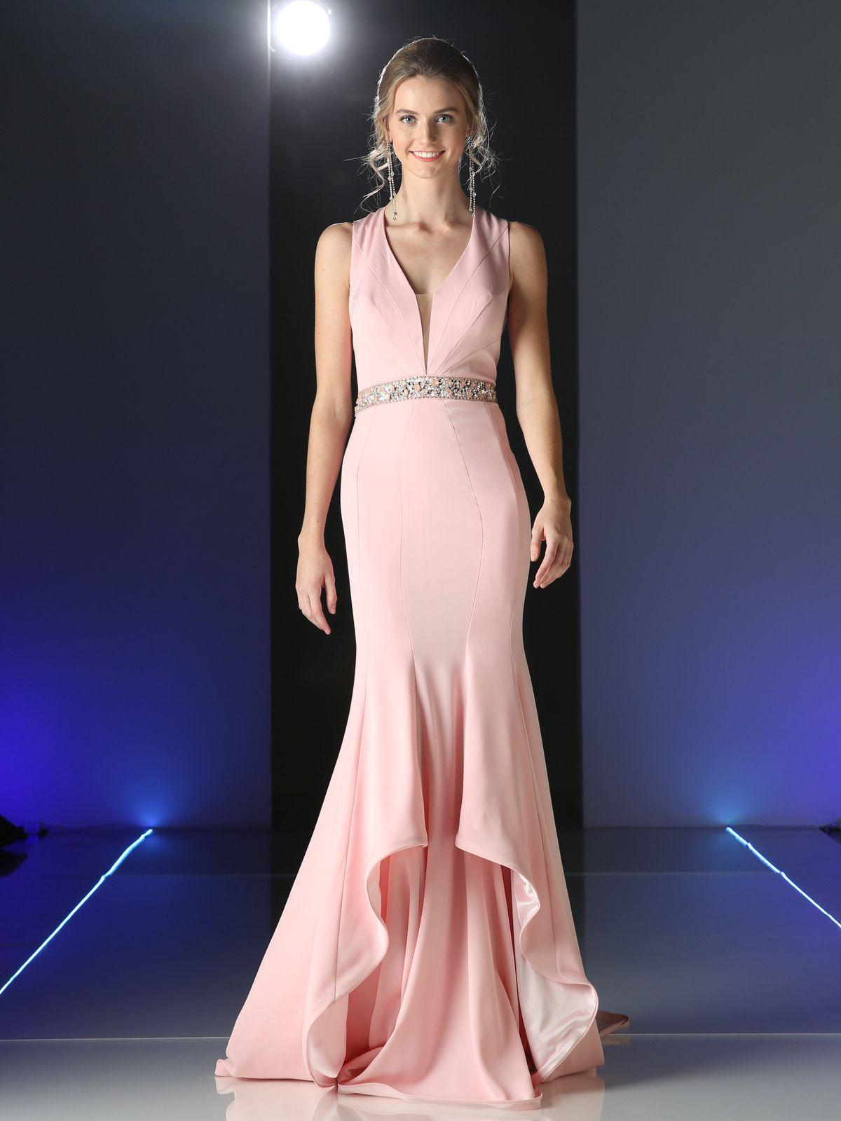 Elegant Long Evening Dress   Sung Boutique L.A.   Prom Dress 2016 ...