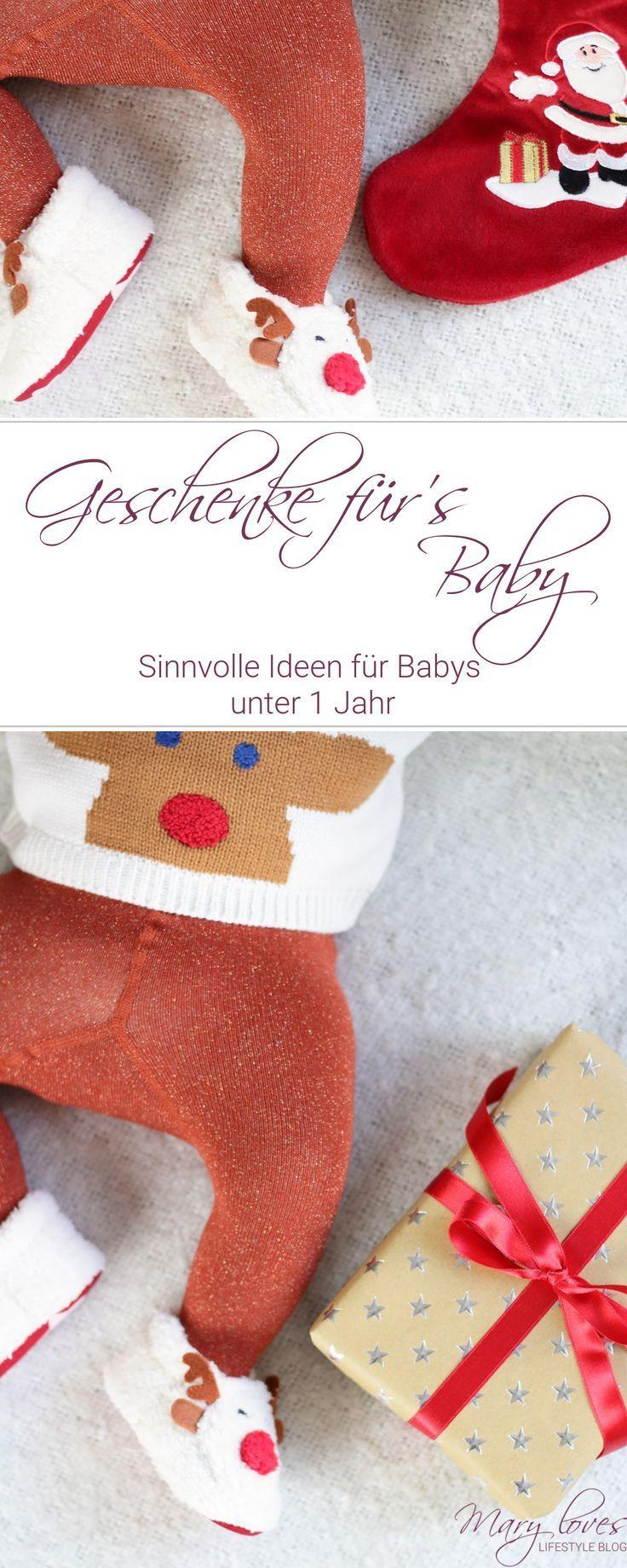 Geschenk fur baby 1 jahr