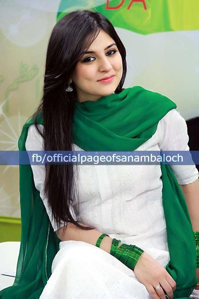 Pakistan pride!! Green and white!! | Celebrities | Pinterest ...