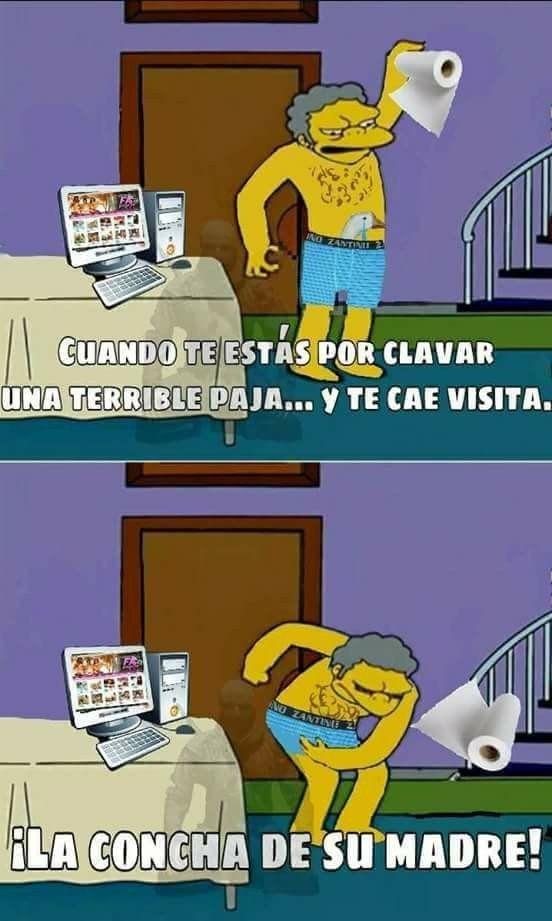 Yatrika Me Pasa Cuando Reviso Los Post De Tiberius Memes Zarpados Memes Memes Divertidos
