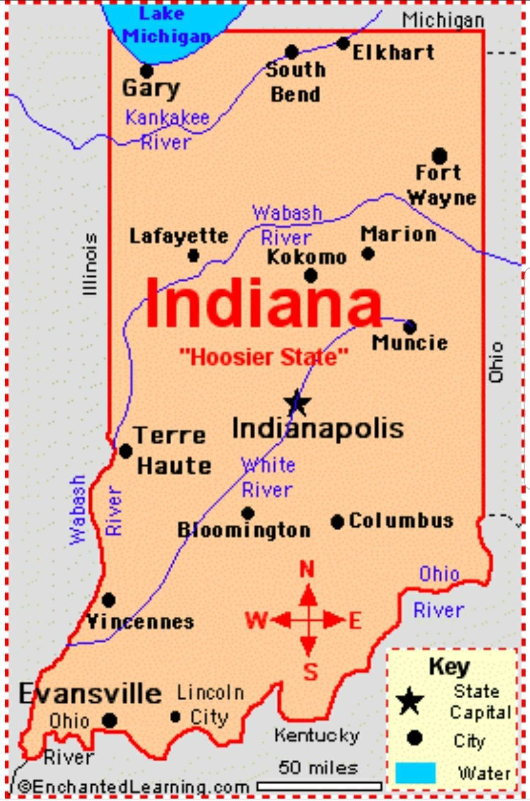 Indiana Usa Lived In Lagrange Howe Shipshewana Indiana