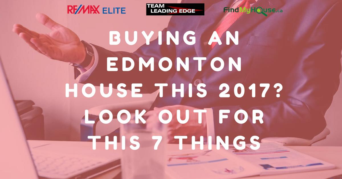 Edmonton Home Buyers MLS Listings