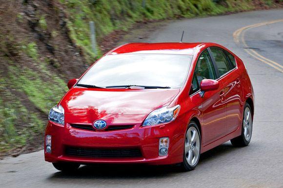Red Prius Toyota Prius Prius Car Wallpapers
