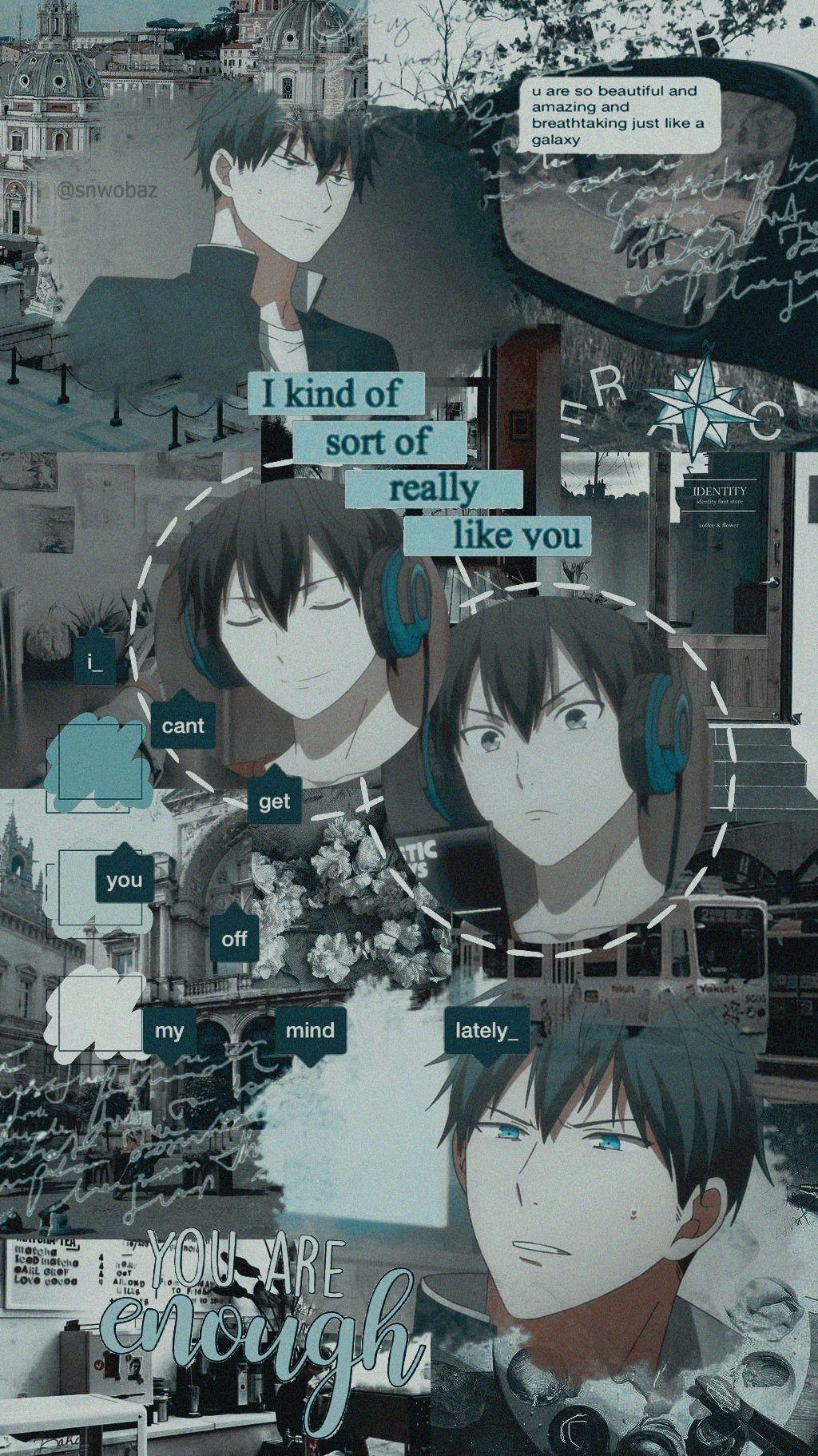 𝙜𝙞𝙫𝙚𝙣 ♡ 𝙢𝙚𝙢𝙚𝙨 Anime estético, Fondo de anime y Dibujos
