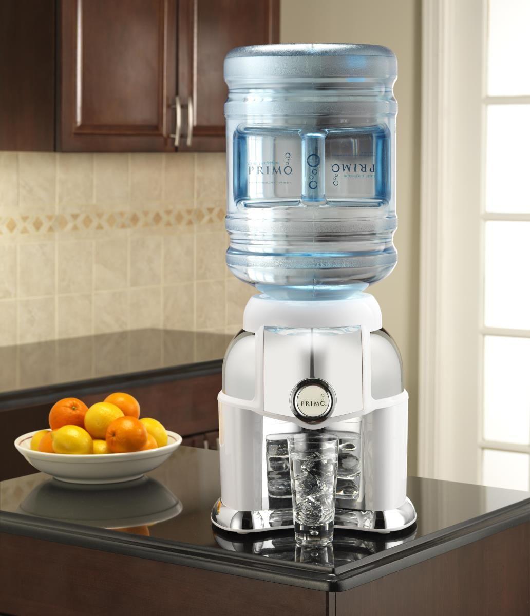 kitchen water dispenser countertop options primo 900199 bottled