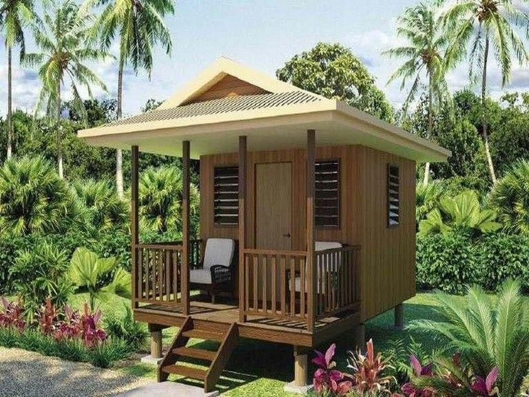 43 Inspiring Charming And Minimalist Wooden House Ideas Homedecorideas Homedesigninteriorapartments Modern Wooden House House On Stilts Wooden House Design