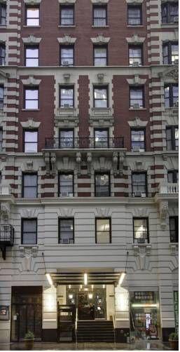 Radio City Apartments, New York City, United States Of America One Bedroom  Aprtment