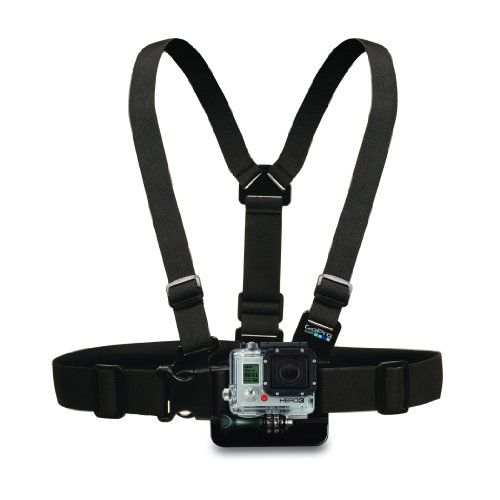 GoPro Head Strap Mount for HERO Cameras. Want it? Own it? Add it to your profile on Unioncy.com #gadgets #technology #electronics