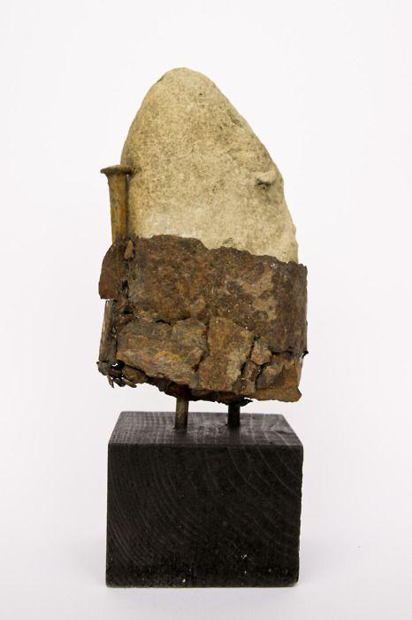 steinge danken:    geflickt,  von stebü,    2011