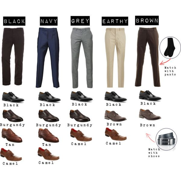 Matching shoes with trousers by senseationalliving on Polyvore featuring  Paul Smith, Z Zegna, Alexander