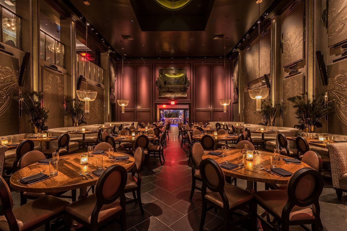 Beauty And Essex Is New Favorite Restaurant In Manhattan With
