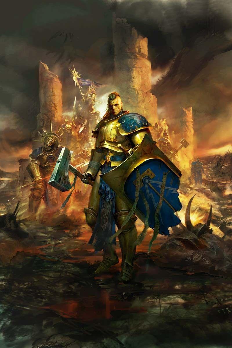 Pin di Marco su Warhammer | Personaggi, Arte fantasy, Guerrieri