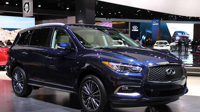 2021 Audi Q3 Redesign, Release Date, USA, Prices >> Infiniti Qx60 2020 Redesign 2020 Infiniti Qx60 Redesign