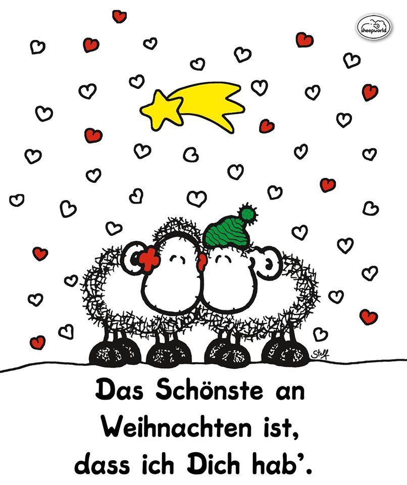 Frohe Weihnachten Ich Liebe Dich.Ja Mein Hase Du Bist Mein Schönstes Geschenk Ich Möchte Nur Dich
