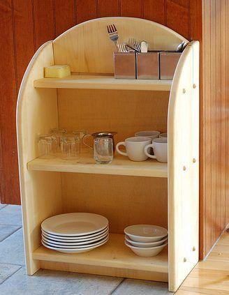 Montessori: come organizzare la cucina | Wish list | Pinterest ...