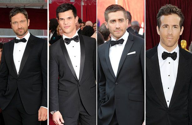 How to wear a tuxedo and not %$#@ it up   Wedding ...
